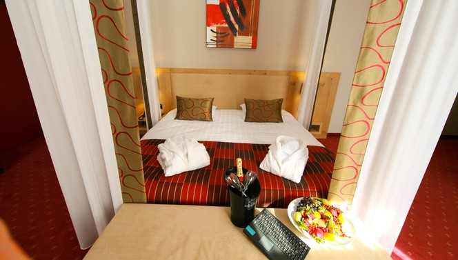 Bridal Suite Hotel Verviers
