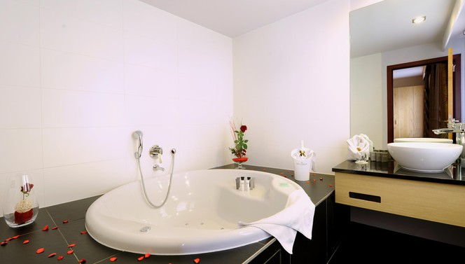 Hotel Verviers_Jacuzzi 1