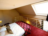 Chambres hotel Veviers